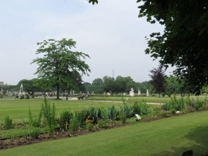 Tuillieries Gardens
