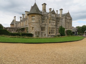 Beaulieu House